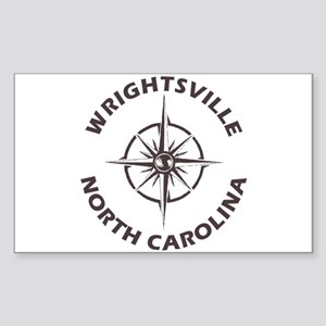 North Carolina - Wrightsville Beach Sticker