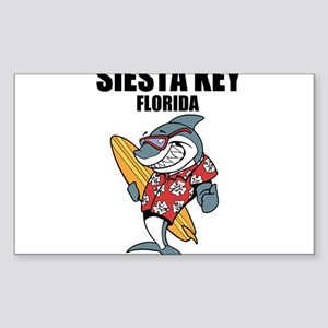 Siesta Key, Florida Sticker