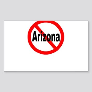 arizona Sticker (Rectangle)