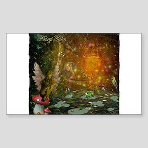 Fairy Tales Sticker
