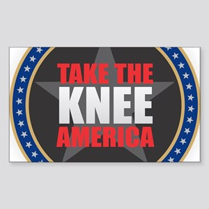 Take the Knee Sticker