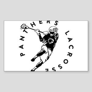 Panthers Boy Sticker