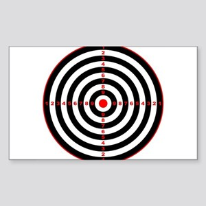 Target Sticker