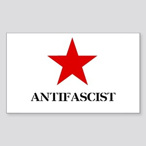 AntiFascist Sticker