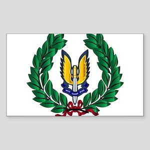 Special Air Service Tribute Sticker