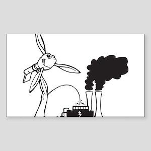 Environment Sticker (Rectangle)