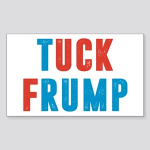 Tuck Frump Sticker