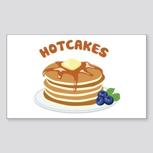 Hotcakes Sticker