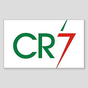 Cr7 Sticker