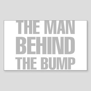 The Man Behind The Bump Sticker