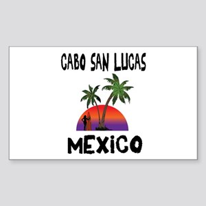 Cabo San Lucas Mexico Sticker