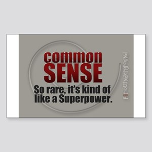 Superpower Sticker