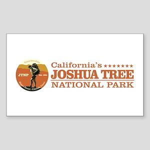 Joshua Tree NP Sticker
