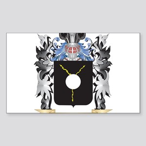 Zeiss Coat of Arms - Family Crest Sticker