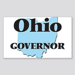 Ohio Governor Sticker