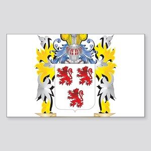 Patel Family Crest - Coat of Arms Sticker