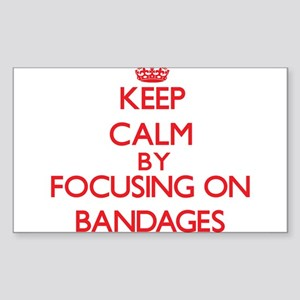 Bandages Sticker