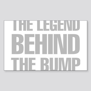The Legend Behind The Bump Sticker
