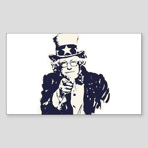 Uncle Bernie Sticker