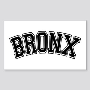 BRONX, NYC Sticker (Rectangle)