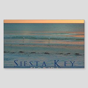 SKpostcard7magnet Sticker (Rectangle)