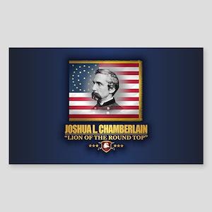 Chamberlain (C2) Sticker