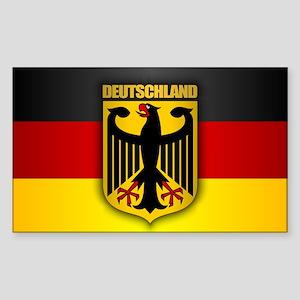 Deutschland Pride Sticker
