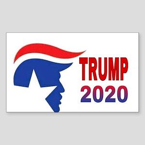 TRUMP 2020 Sticker