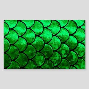 fish scales Sticker