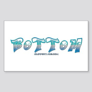 Bottom Sticker