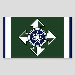 ANP Flag Sticker