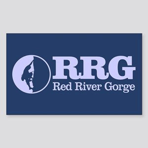 Red River Gorge Sticker