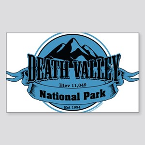 death valley 4 Sticker