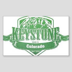 Keystone Colorado Ski Resort 3 Sticker