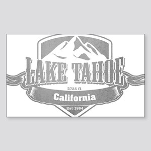 Lake Tahoe California Ski Resort 5 Sticker