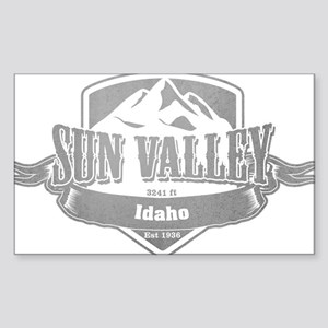 Sun Valley Idaho Ski Resort 5 Sticker