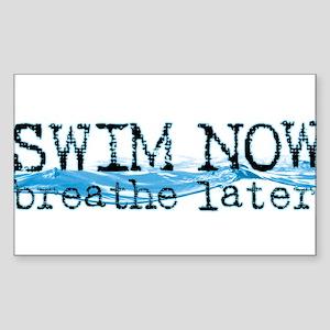 swimnowb Sticker