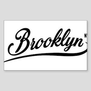 Brooklyn NYC Sticker