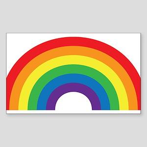 Gay Rainbow Sticker