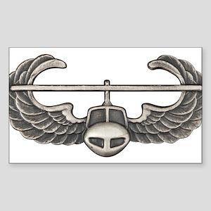 Air Assault Sticker (Rectangle)