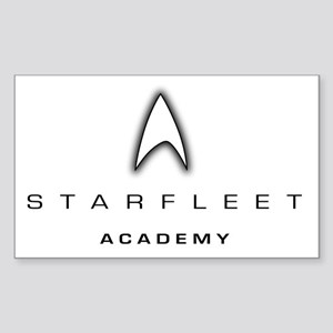 Star Trek: Starfleet Academy Sticker (Rectangle)
