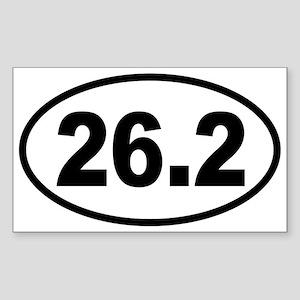 MARATHON1 Sticker