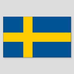 SWEDEN Sticker