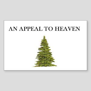 An Appeal To Heaven Sticker