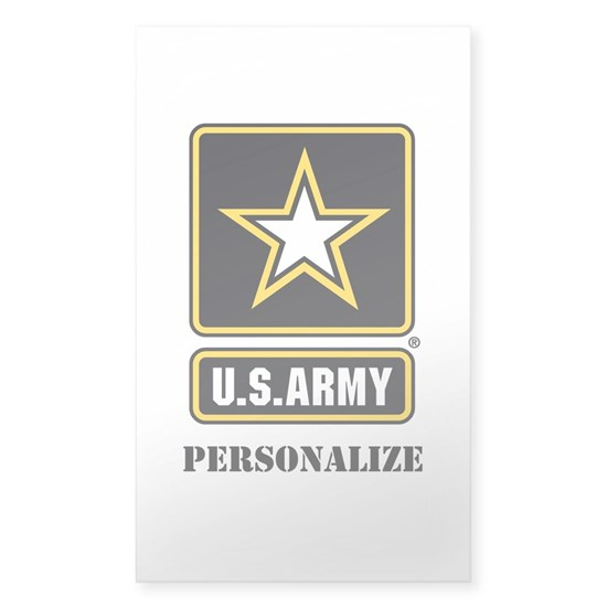 Personalize US Army