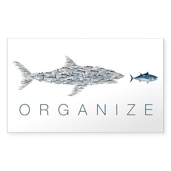 Organize Fish