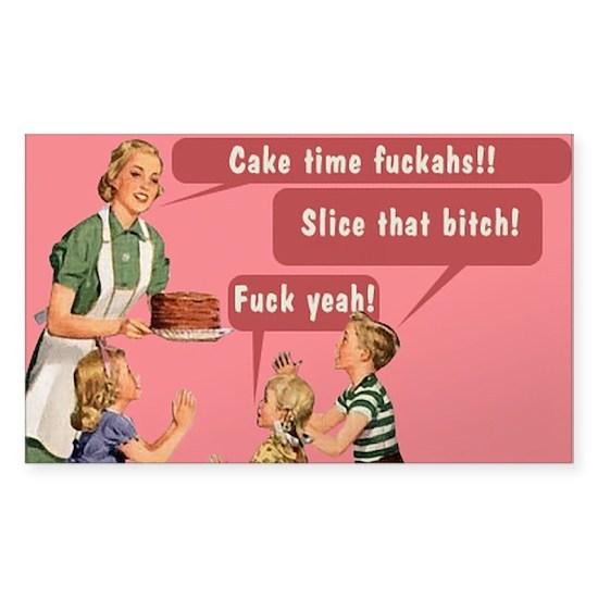 Cake Time Pnk