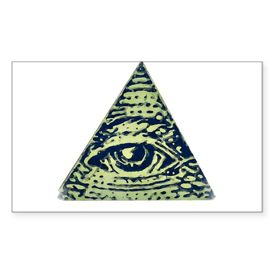 Illuminati confirmed!
