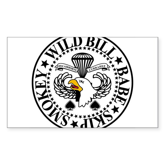 Band of Brothers Crest