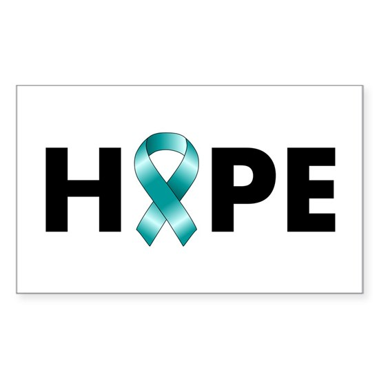 Teal Ribbon Hope Products2